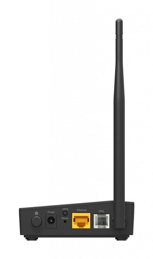 D-Link DSL-2700U ADSL
