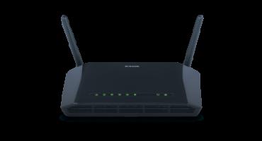 تنظیمات مودم های ADSL DLINK