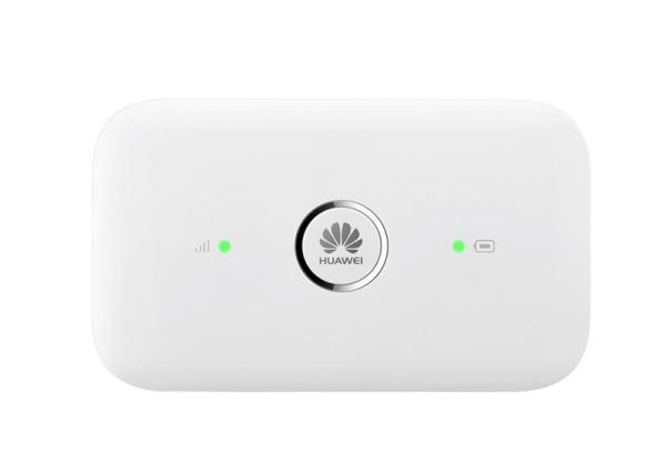 Huawei E5573 4G LTE Wi-Fi