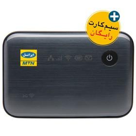 مودم جیبی 3G ایرانسل مدل E5730