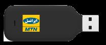 مودم 3G دانگل E3533 ایرانسل