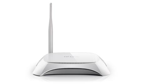 TL-MR3220 3G/4G Wireless N Router TPlink