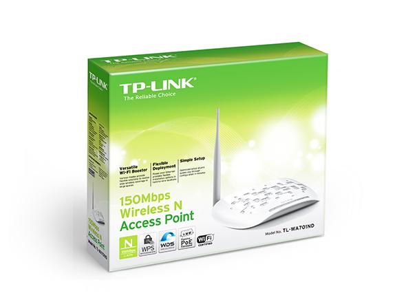 TL-WA701ND TPLINK