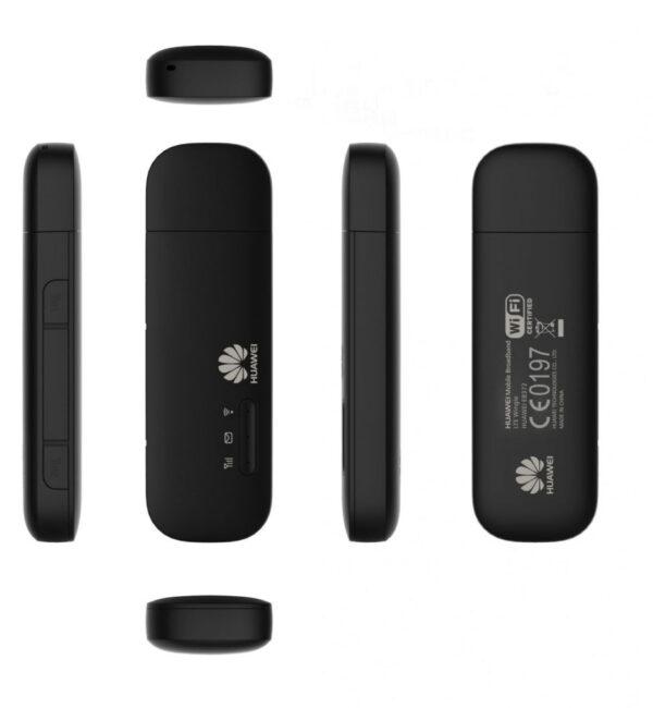 Huawei Wingle E8372 4G WiFi Router