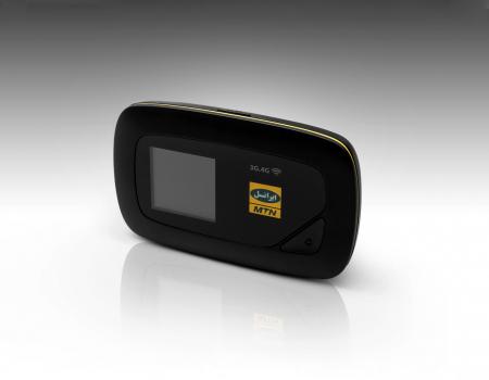 irancell LH96 3G/4G Wifi Modem