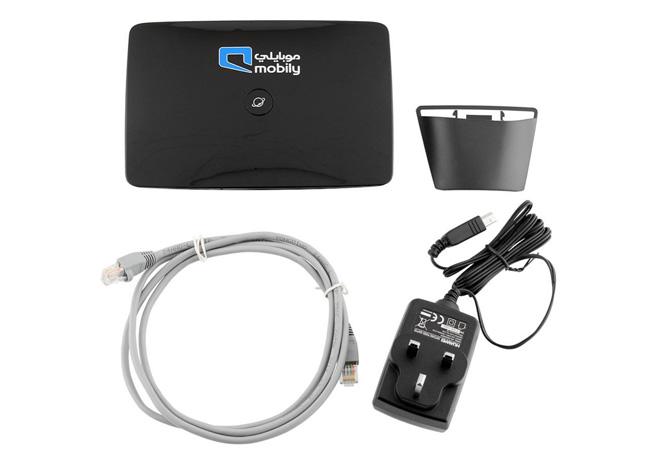 Huawei B683 Desktop 3G UMTS HSPA+ Wireless Router