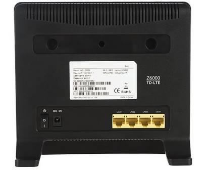 مودم TD-LTE ایرانسل مدل Z6000