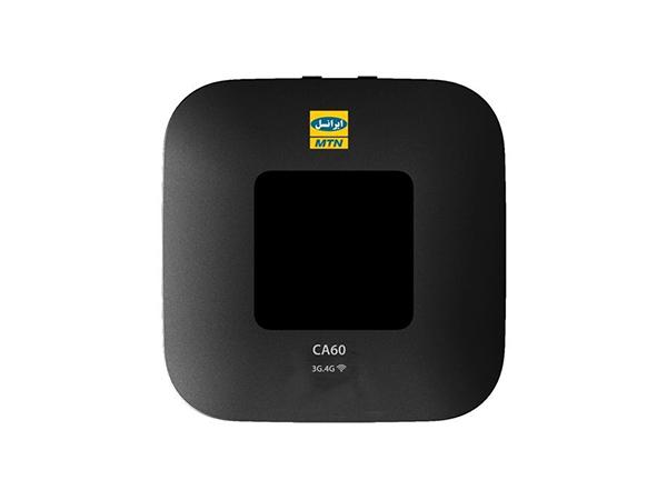 Irancell CA60 LTE Wi-Fi Portable Modem