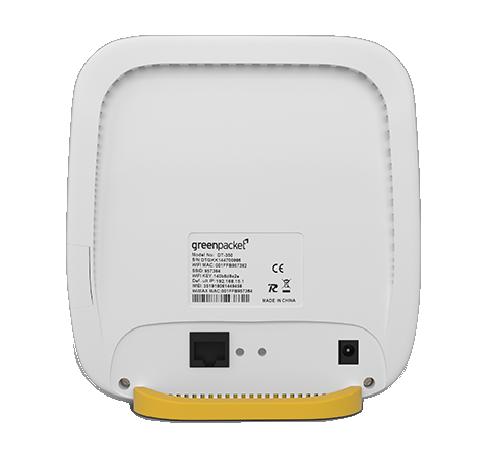 مودم رومیزی ایرانسل TD-LTE GP-2101
