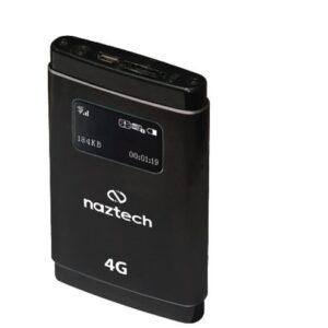 مودم همراه 4G نزتک مدل NZT-8830