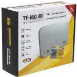 ایرانسل TF-I60 TD-LTE4G4.5G
