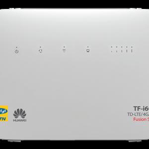مودم TF-i60 H1 آنلاک به همراه سیم کارت اعتباری 4G
