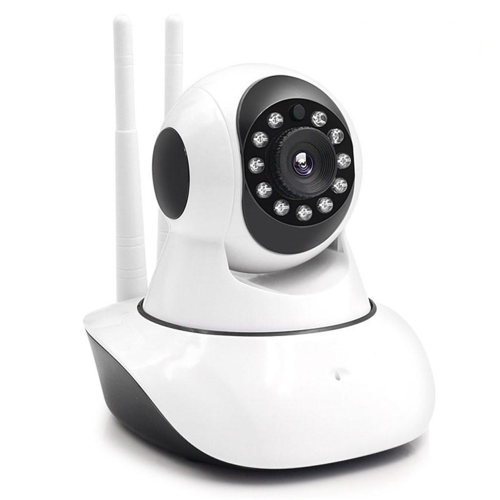 دوربین تحت شبکه بیسیم2مگاپیکسل مدل V380S-VISONIC