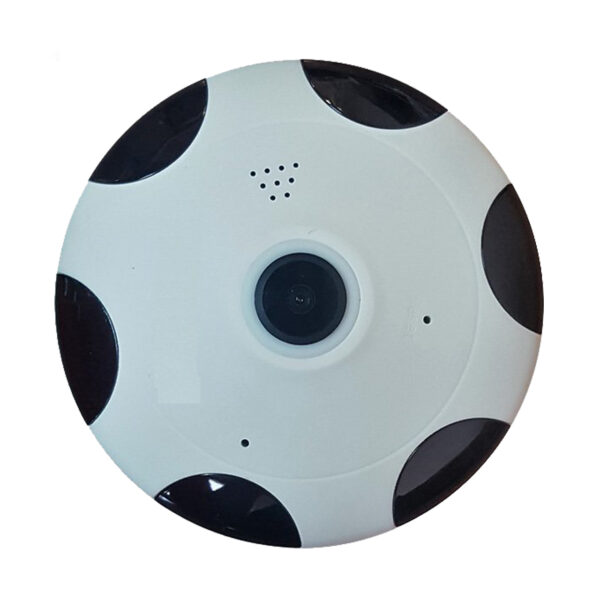 دوربین بی سیم تحت شبکه مدل Visonic KX-09 2MP