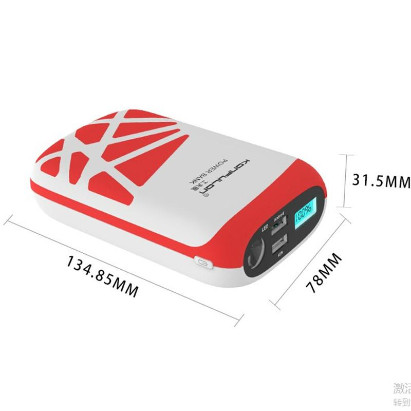پاور بانک کانفلون مدل nest III با ظرفیت 20000 میلی آمپر ساعت