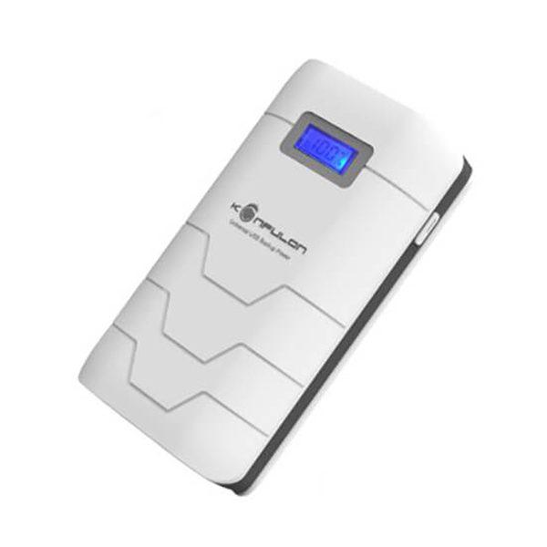 شارژر همراه کانفلون مدل CAPSULE باظرفیت 10000 میلی آمپرساعت