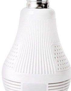 دوربین تحت شبکه ۳۶۰ درجه طرح لامپ مدل BS20-L-V2
