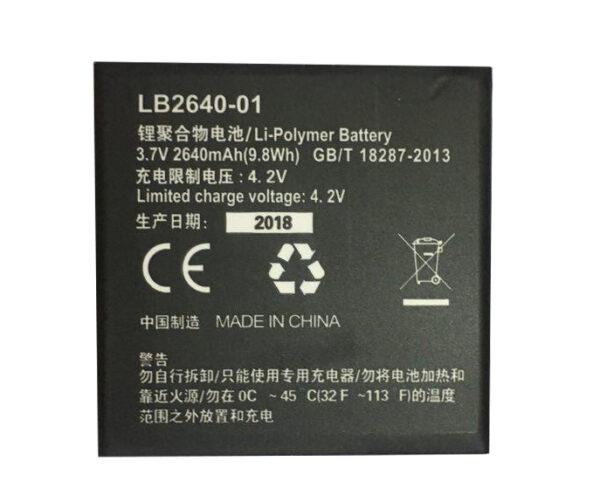 باتری مودم همراه دی لینک D-Linkمدل D-Link DWR-932ظرفیت 2640mAh