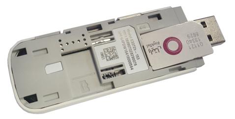 دانگل نسل چهارم  رایتل E3372 4G