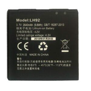 باتری مودم همراه ایرانسل LH92 Irancell ظرفیت ۲۶۴۰mAh