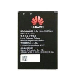باتری هوآوی مدل HB434666RBC با ظرفیت 1500mAh