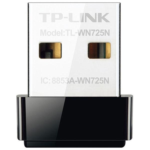 کارت شبکه USB بی سیم N150تی پی-لینک TL-WN725N