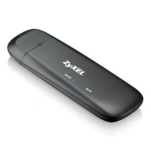 دانگل روتر وایرلس زایکسل 4G مدل WAH3604