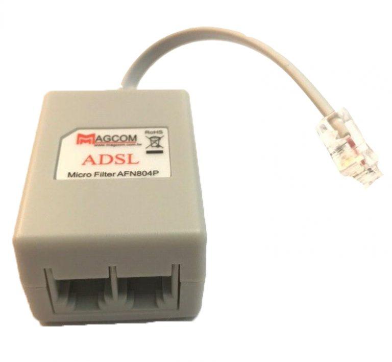 اسپلیتر (نویزگیر) مدل AFN804P