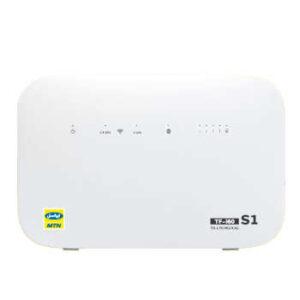 مودم رومیزی 4G/TD-LTE ایرانسل مدل TF-i60 S1